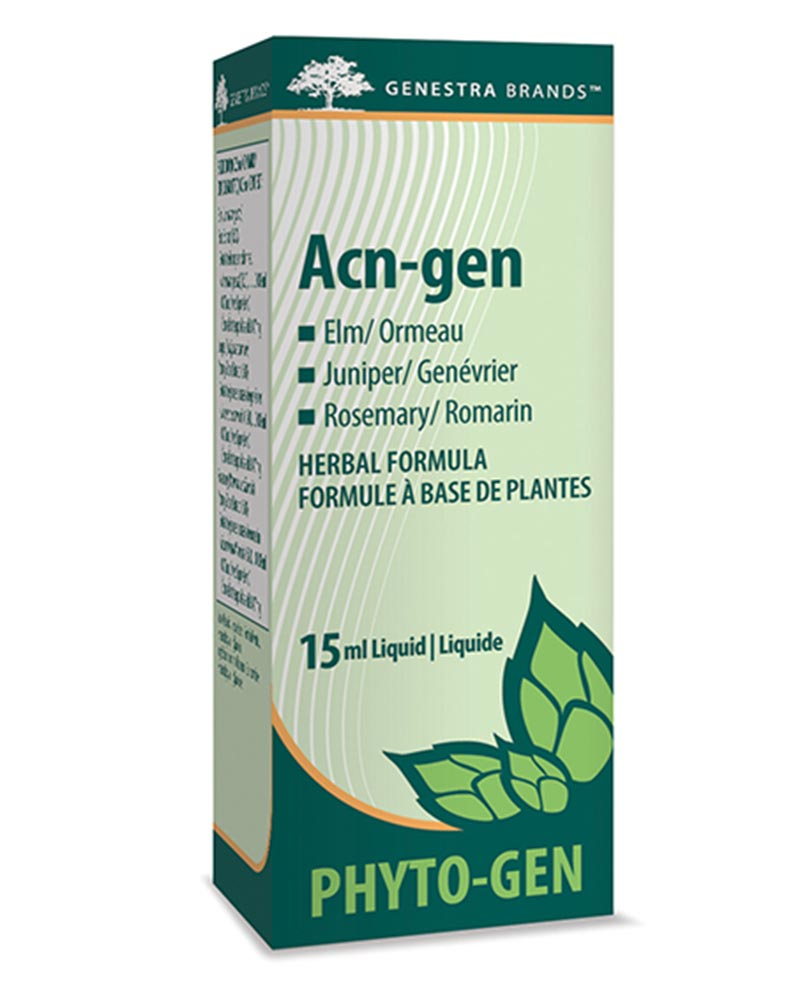 Acn-gen by Genestra Brands sold by Replenish AcuSpa